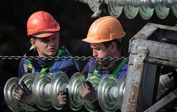 Крупнейшее предприятие Башкирии в сфере электромонтажных работ стало участником нацпроекта