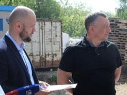 """Объекты нацпроекта """"Демография"""" в Тольятти находятся под контролем"""