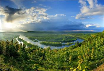 Эксперты составили экологический рейтинг регионов РФ