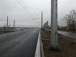 Самарская область до конца года получит еще 1 млрд руб. на строительство Фрунзенского моста