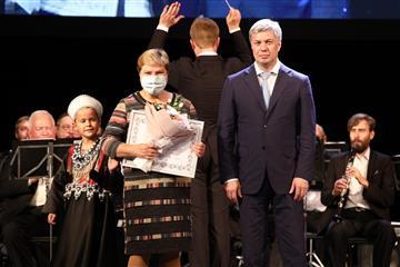 В Ульяновской области отметили 220-летний юбилей Областной клинической больницы