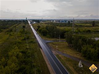 Транспортную развязку на дороге Тольятти-Ягодное планируют построить до конца 2020 года