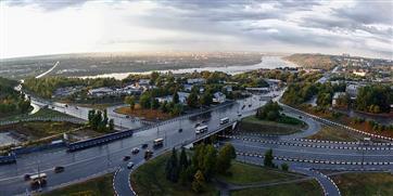 В 2019 году в Нижегородской области предстоят дорожные работы в 43 районах