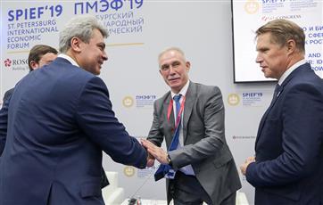 Ульяновская область намерена расширить взаимодействие со странами-партнерами по экспорту