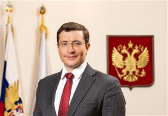 Объем федерального финансирования нацпроектов в Нижегородской области превысит 62 млрд рублей
