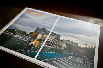 Представлена стратегия развития исторического центра Оренбурга