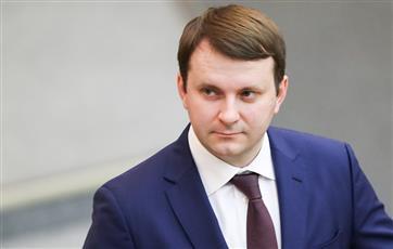"Максим Орешкин лично проедет по трассе М-7 ""Волга"""