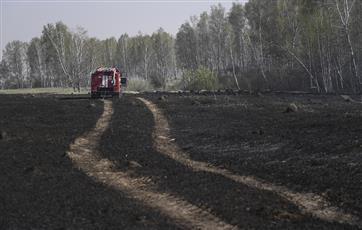 Поставка лесопожарной техники началась в Пермском крае по нацпроекту