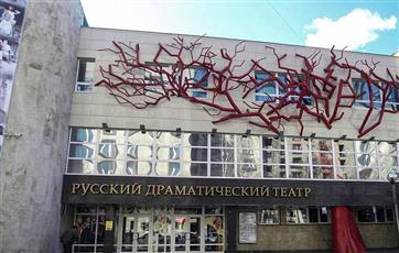 Власти Татарстана просят построить новое здание Русского драмтеатра в Набережных Челнах