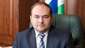 Первый заместитель министра финансов РФ Леонид Горнин