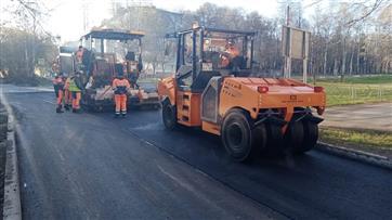 Кирову дополнительно выделены 340 млн рублей на ремонт дорог в рамках дорожного нацпроекта