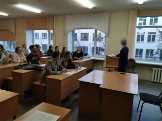Иностранные студенты рассказали о раздельном накоплении отходов и экологических проблемах своих стран