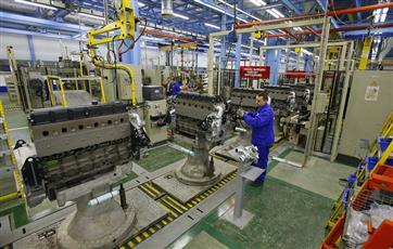 Автозавод поможет Башкирии оптимизировать производство на предприятиях региона