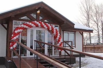 В Котельничском районе Кировской области для жителей семи населённых пунктов начал работу современный ФАП