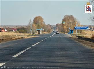 В Республике Марий Эл по нацпроекту БКАД в этом году на дороги направили более 3,4 млрд рублей