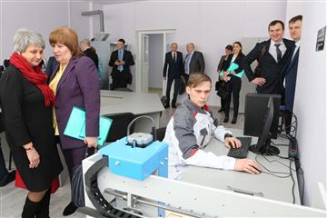 Все уровни образования будут задействованы в реализации нацпроекта в Нижегородской области