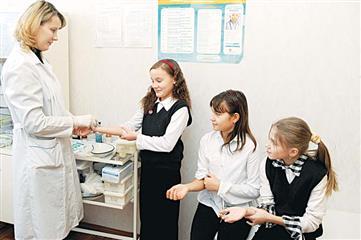 Пермский край получил 4,2 млн рублей на закупку вакцины от пневмонии