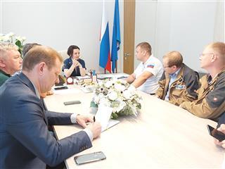 Специалисты ФЦК высоко оценили вовлеченность ульяновских предприятий в реализацию национального проекта
