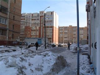 Опубликован список дворов Самары, которые отремонтируют в этом году