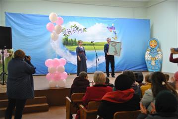 В Ардатовском районе Нижегородской области после капитального ремонта открылся Дом культуры