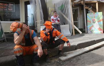 Финансирование проекта по благоустройству в Ульяновской области выросло на 24%