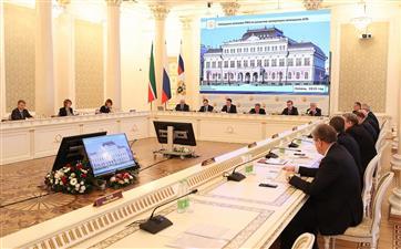 К 2024 г. экспорт продукции АПК в Мордовии вырастет более чем в три раза