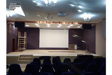 В День России в Выксе пройдет онлайн-презентация виртуального концертного зала