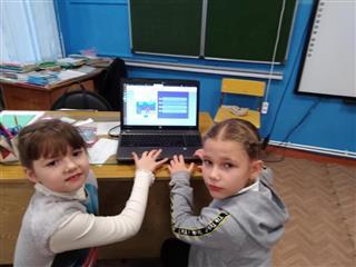 """Учащиеся начальных классов Самарской области участвуют в онлайн-олимпиаде """"Безопасные дороги"""""""