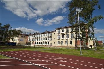 Новая школа в Красновишерске примет учеников до конца этого года