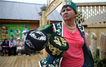 Новый налоговый статус в Татарстане пока получили 15 тыс. человек
