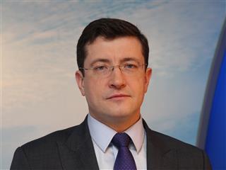 """Глеб Никитин: """"Более 250 млн руб. получит регион на развитие центра поддержки малых и средних экспортных предприятий"""""""