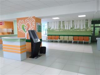"""Жигулевская центральная городская больница участвует в проектах """"Телемедицина"""" и """"Цифровой контур"""""""