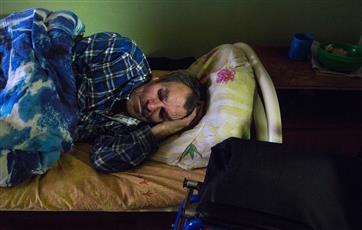 В Саратовской области приобрели 26 спецмашин для помощи инвалидам в отдаленных селах