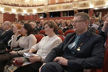 """Ученые Самарской области примут активное участие в нацпроекте """"Наука"""""""