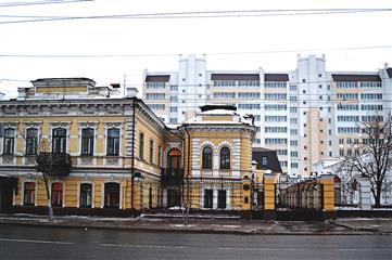 Обозначены задачи по сохранению уникальных объектов культурного наследия Саратовской области