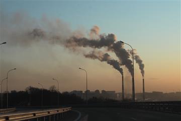 В Самарской области выстраивается система прогнозирования и снижения выбросов в окружающую среду