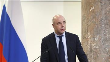 Первый вице-премьер Антон Силуанов доложил об освоении регионами лишь 3% средств на нацпроекты