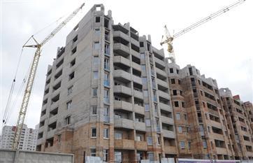 Башкортостан увеличил ввод жилья в 2019 году почти на 7%