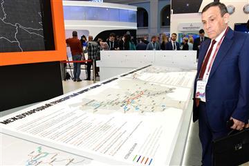 """Глава Марий Эл считает нацпроект """"БКАД"""" для республики историческим важным"""
