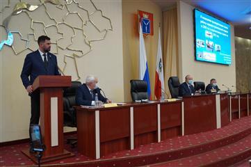 В 2021 году в Саратовской области с помощью новых технологий отремонтируют более 90 % дорог