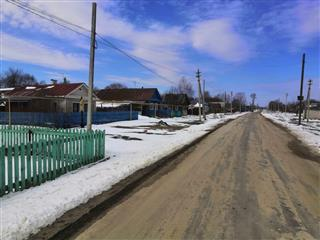 В Ардатовском районе Нижегородской области в рамках нацпроекта отремонтируют более 18 км дорог