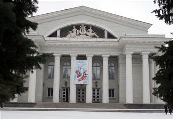 На культуру Саратовской области за шесть лет потратят 3,5 млрд рублей