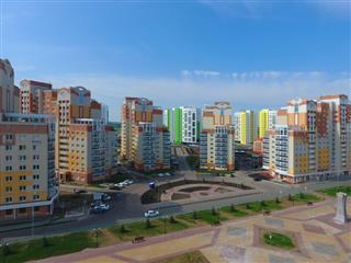 """В Мордовии в рамках национального проекта """"Жилье и городская среда"""" реализуется региональный проект """"Жилье"""""""