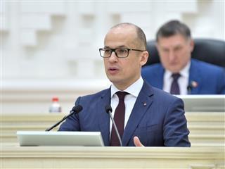 Александр Бречалов: На реализацию национальных проектов будет направлено более 10 млрд рублей