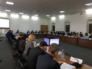 Опыт Нижегородской области по внедрению раздельного сбора отходов могут использовать в других регионах России