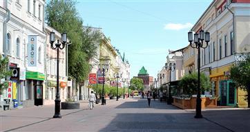 Две скоростные трассы до Нижнего Новгорода планируют построить к 2024 году