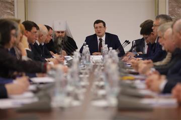 В Нижегородской области улучшат жилищные условия для студентов