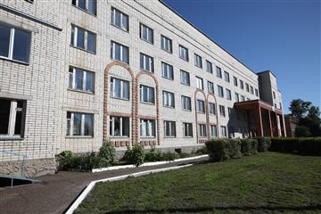 В 2020 году в Ульяновской области будет отремонтирована детская консультация Сенгилеевской районной больницы