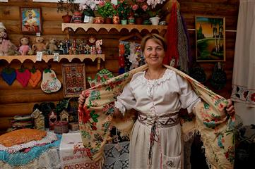 В Самарской области открылась XXI Поволжская агропромышленная выставка