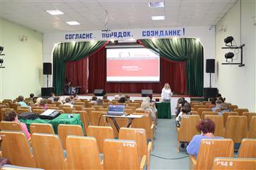 Деятельность Районного Дома культуры Старошайговского муниципального района в период самоизоляции